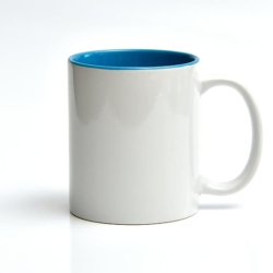 11oz Colored Mug